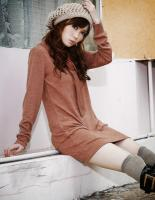 Blouse-Spice Red