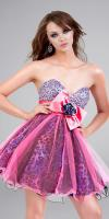 Short Prom Dresses Dress3