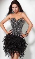 Short Prom Dresses Dress6