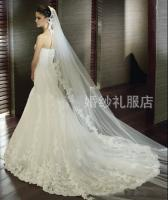 White Lace wedding Dresses Dress9