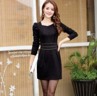 Ol Style Thin Slim Package Hip Skirt Quality